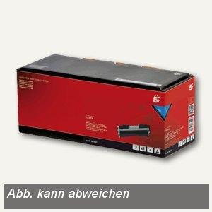 officio Tonerkartusche, schwarz, ersetzt HP 126A, ca. 1.200 Seiten