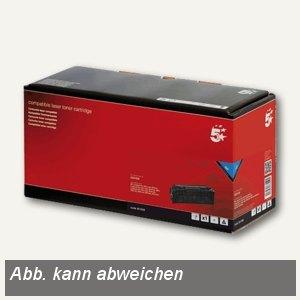 officio Tonerkartusche, schwarz, ersetzt HP 305X, ca. 4.000 Seiten