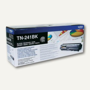 Brother Toner schwarz, TN241BK
