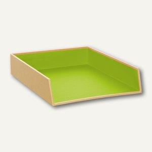 NATURE GREEN Ablagekorb für A4