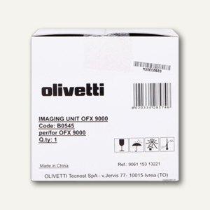 Olivetti Toner, schwarz, für Copia 120/150, B0439