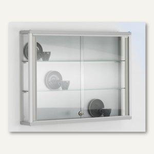 Wandvitrine LINK - 100 x 80 x 20 cm