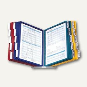 Durable Tischständer VARIO TABLE 20, DIN A4, farbig sortiert, 5699-00
