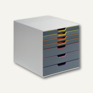 Schubladenbox VARICOLOR 7