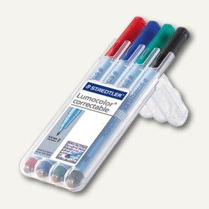 Universalstift Lumocolor correctable 305
