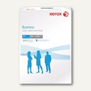 Xerox Kopierpapier Business, DIN A3, 80g/m², 500 Blatt, 003R91821