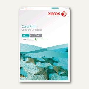 Xerox Kopierpapier Colorprint, DIN A4, 90 g/m², 500 Blatt, 003R95254