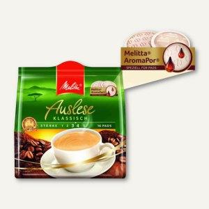 Artikelbild: Kaffeepads Café Auslese