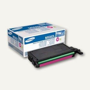 Samsung Toner für CLP-620 / CLP-670, ca. 4.000 Seiten, magenta, CLTM5082L/ELS
