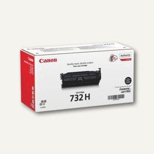 """Canon Lasertoner """"732H"""", ca. 12.00 Seiten, schwarz, 6264B002"""