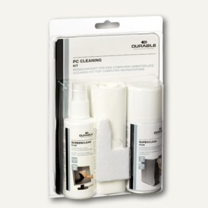Artikelbild: PC-Reinigungsset PC CLEANING KIT