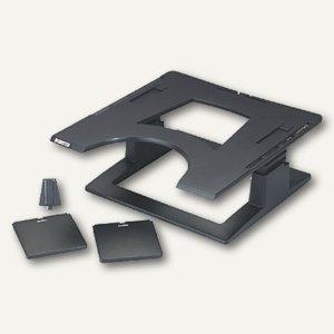 3M Notebookständer LX500, Kunststoff, anthrazit, LX500