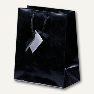 smartboxpro Lacktasche, 180 x 100 x 227 mm, schwarz, 10 Stück, 259170210