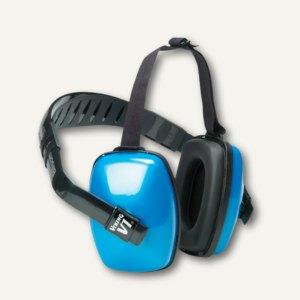 Honeywell Kapselgehörschutz Viking V1, Schalldämmung30dB, blau/schwarz, 1010925