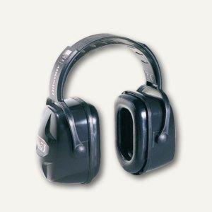 Honeywell Kapselgehörschutz Thunder T3, Schalldämmung 36dB, schwarz, 1010970