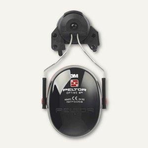 Optime III - Steckbefestigung für Helme mit 30 mm-Schlitz