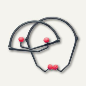 PerCap Gehörschutz-Bügelstöpsel