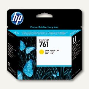 HP Druckkopf Nr. 761 gelb, CH645A