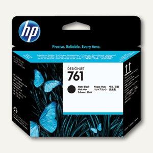 HP Druckkopf Nr. 761 schwarz-matt, CH648A