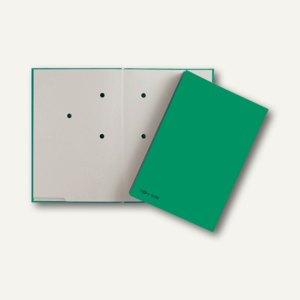 """Pagna Unterschriftsmappe """"Color"""", 20 Fächer, grün, 24205-03"""