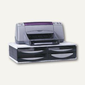 Artikelbild: Druckerständer und Ersatz-Schubfach