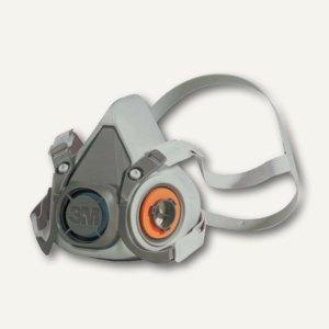 Atemschutz-Halbmaske 6200