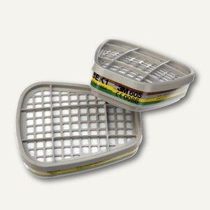 Artikelbild: Kombifilter für Atemschutzmasken Serie 6000/7000