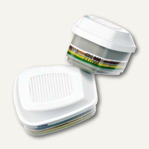 Artikelbild: Gas- und Kombifilter für Atemschutzvollmasken Serie 7000