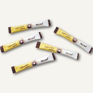 Hellma Kaffeeweißer-Sticks, 500 Portionen à 2,5 g, 60000105