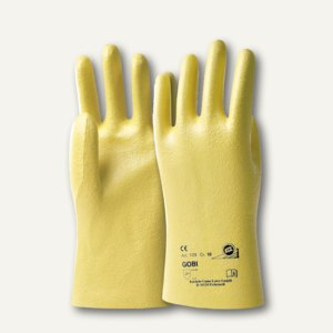 Honeywell Schutzhandschuhe Gobi® 109, Nitril, Größe 9, 10 Paar, 109