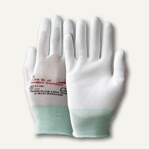Honeywell Schutzhandschuhe Camapur® Comfort 616, PU, Größe 7, 10 Paar, 616