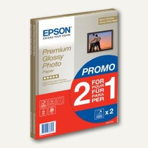 Premium-Fotopapier