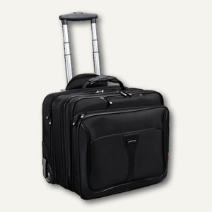 "Lightpak ""Executive Line"" Business Trolley BRAVO 2, Nylon, schwarz, 46102"