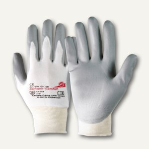 Honeywell Schutzhandschuhe Camapur® Comfort 619, PU, Größe 9, 10 Paar, 619