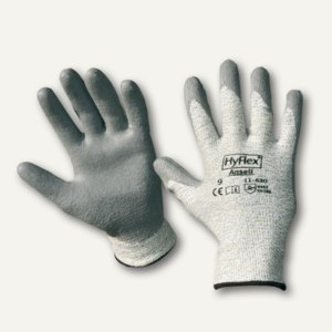 Ansell Schutzhandschuhe HyFlex®, Größe 9, 12 Paar, 11-630