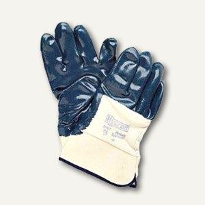 Schutzhandschuhe Hycron®, Sicherheitsstulpe, Nitril, Größe 10, 12 Paar, 27-607