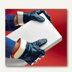 Ansell Schutzhandschuhe Hycron®, vollbeschichtet Nitril, Größe 9, 12 Paar,27-805
