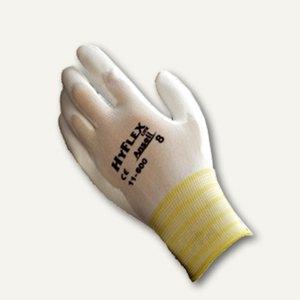 Ansell Schutzhandschuhe HyFlex®, PU, Größe 8, 12 Paar, 11-600