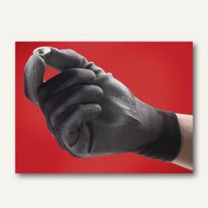 Ansell Schutzhandschuhe HyFlex® Lite, PU-Beschichtung, Größe 8, 12 Paar, 11-601