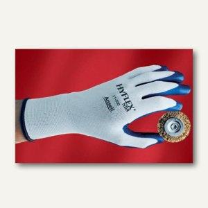 Ansell Schutzhandschuhe HyFlex® NBR, Nitril Nylon, Größe 10, 12 Paar, 11-900