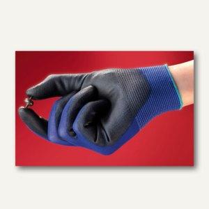 Ansell Schutzhandschuhe HyFlex® Ultra-Lite, PU/Nylon, Größe 8, 12 Paar, 11-618