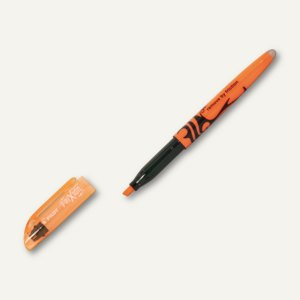 Pilot Textmarker Frixion Light II, 3.8 mm Strichstärke, orange, 4136006