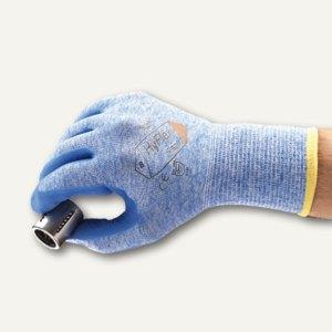 Ansell Schutzhandschuhe HyFlex®, Nylon-Nitril, Größe 9, 12 Paar, 11-920