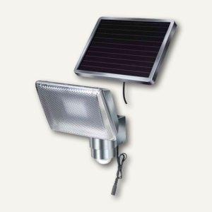 Artikelbild: Solar LED-Strahler SOL 80 ALU