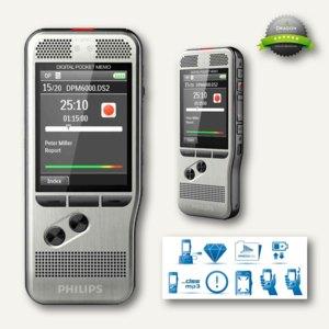 Diktiergerät Pocket Memo DPM6000