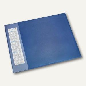 """Läufer Schreibunterlage """"Durella D1"""" - 52 x 65 cm, blau, 41658"""