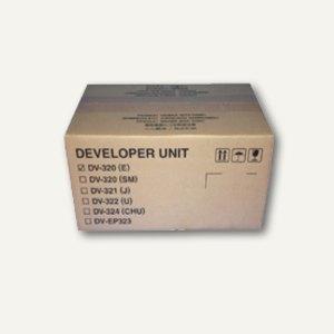 Kyocera/Mita Entwicklereinheit Developer-Kit - ca. 300.000 Seiten, DV320