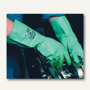 Chemikalienschutzhandschuhe Sol-Vex®