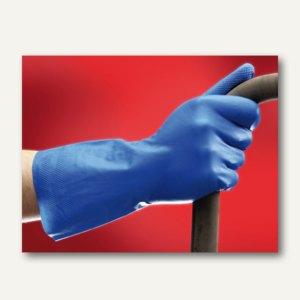 Chemikalienschutzhandschuhe Virtex™, Nitrilkautschuk, Größe 7, 50 Paar, 79-700