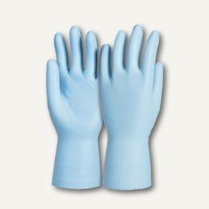 Honeywell Einmalhandschuhe Dermatril® P, Stulpe, Nitril, Größe 7, 50 Paar, 743